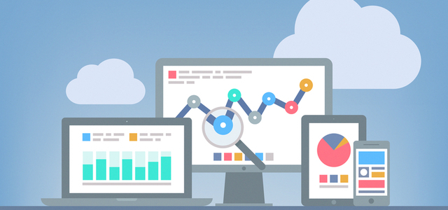 10 naudingų Google Analytic informacijos skydelių